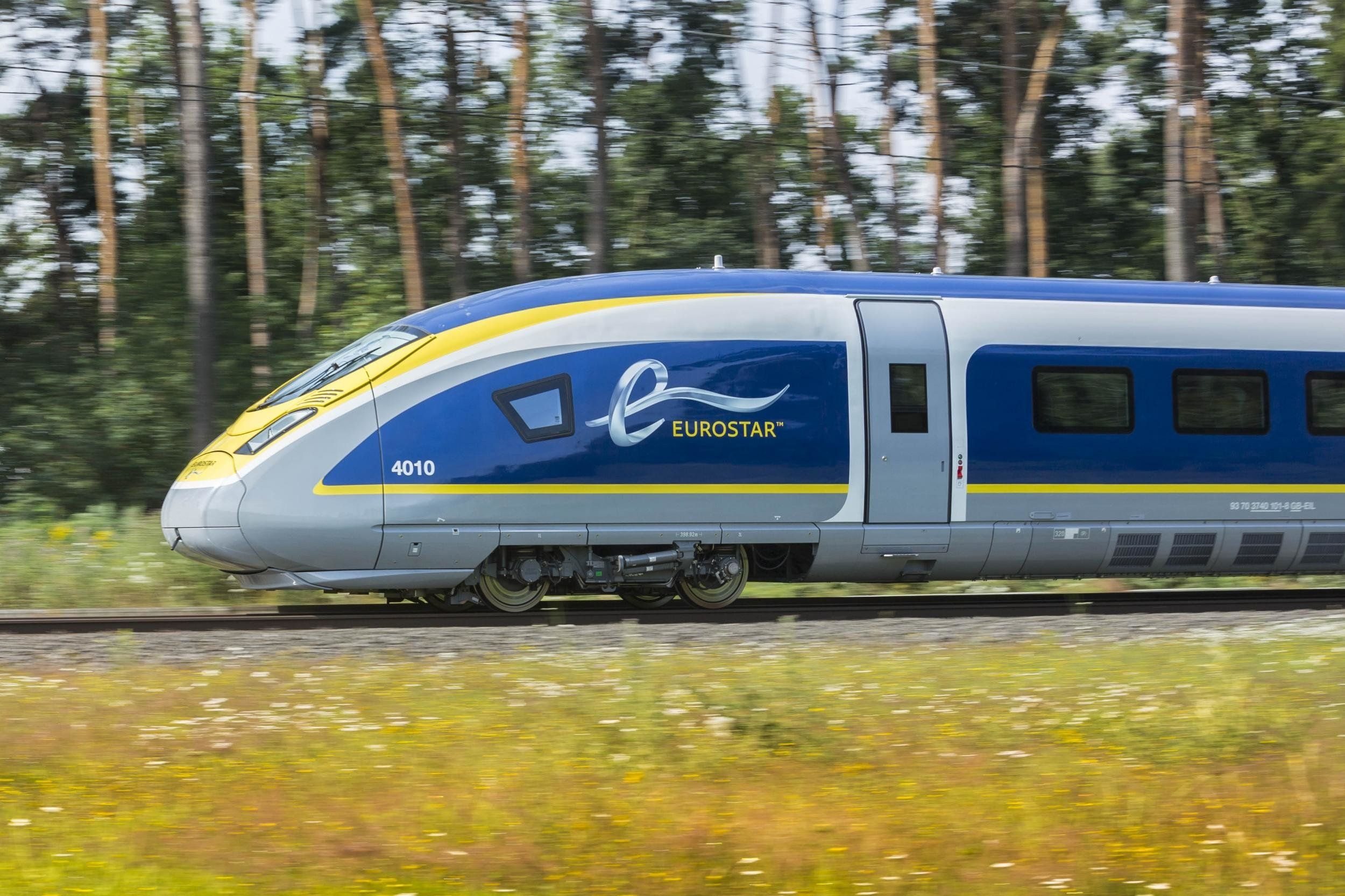 Eurostar Is Selling A £30 Ticket To Amsterdam – But Is It Too Good To Be