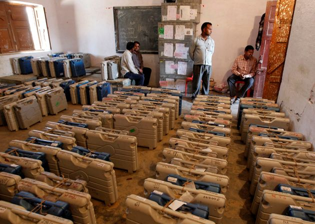 Why India's Pollsters Will Have A Tough Time Predicting Election