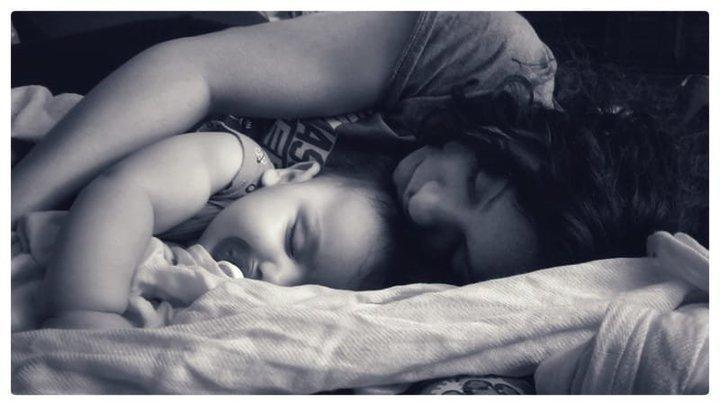 Die Angst nach der Geburt meines Babys ließ mich bereuen, jemals Mutter geworden zu