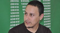 Nazim Baya, fondateur du site El Manchar: