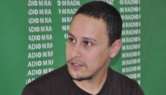 "Nazim Baya, fondateur du site El Manchar: ""l'appel à la Harga collective est un"