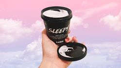 REVIEWED: Does Lush's £9 'Miracle' Sleepy Lotion Really Give You A Good Night's