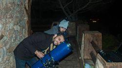 Astronomie: l'association El Bettani d'Oran réalise un télescope