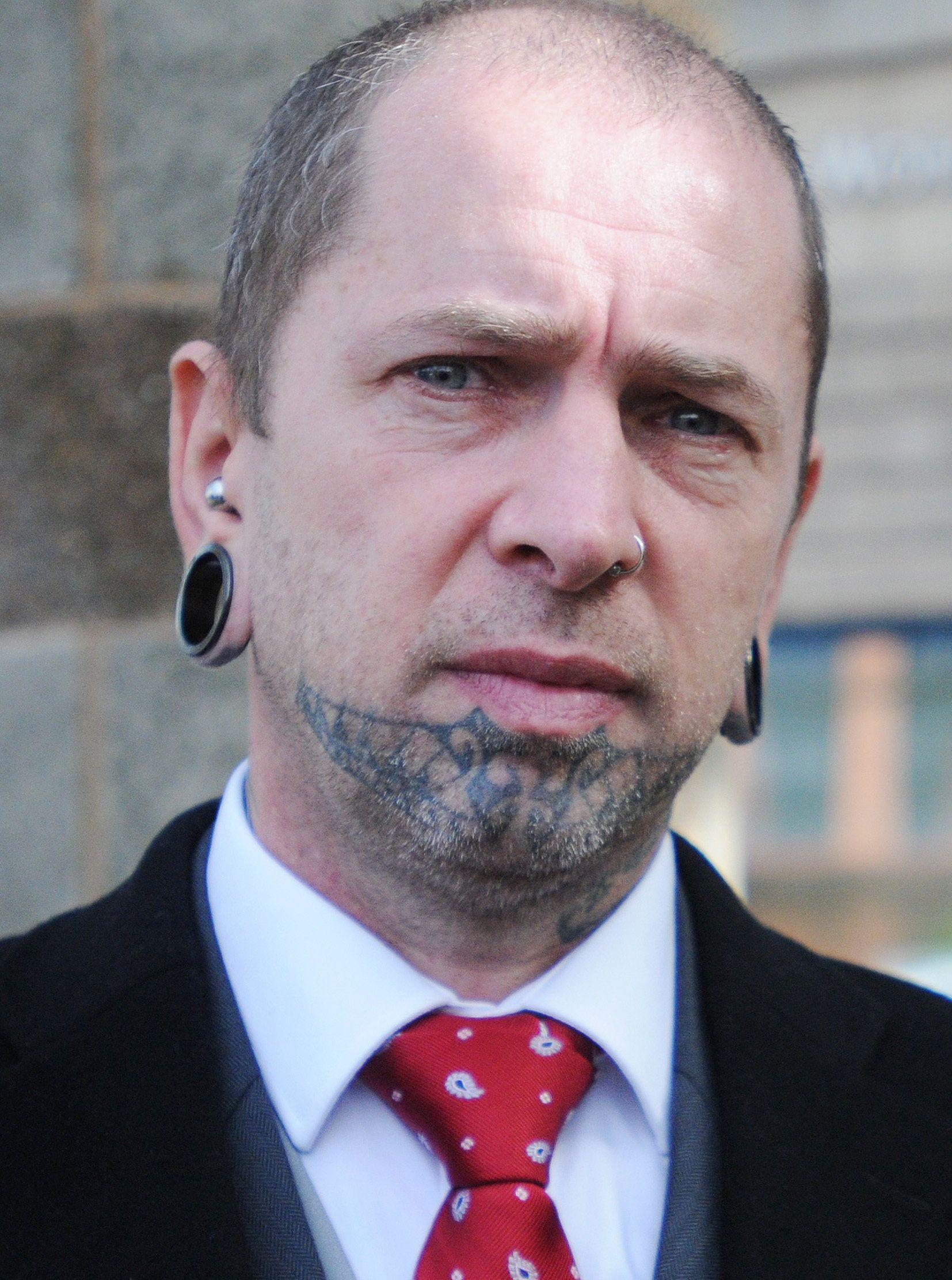 Brendan McCarthy will be sentenced on 21