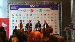 Algeria Web Awards: Coup d'envoi des