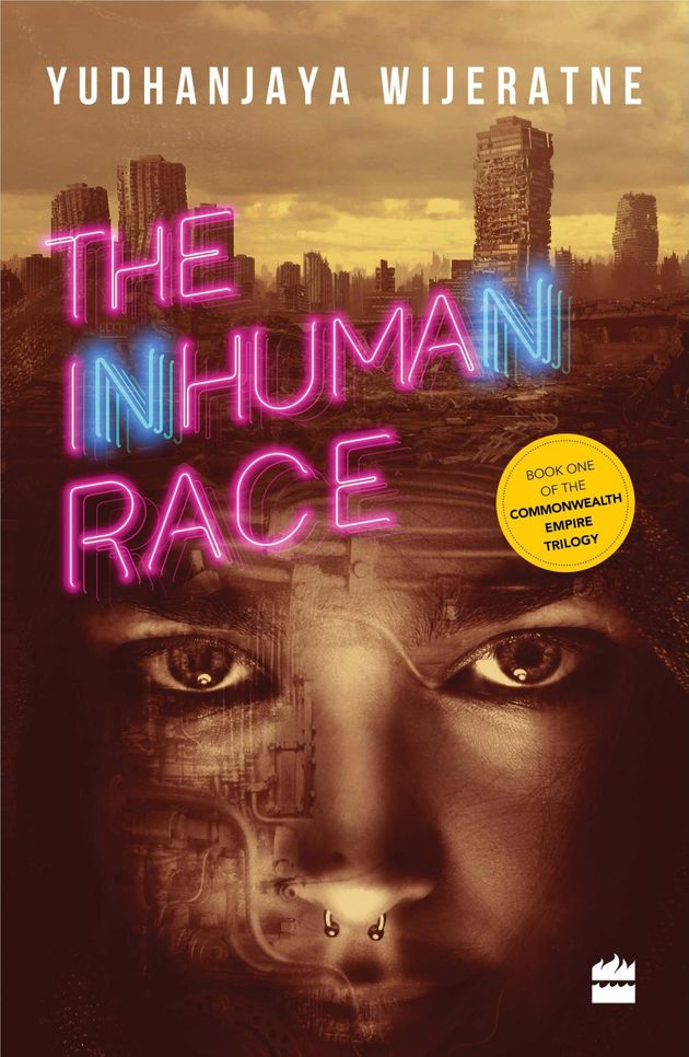 'The Inhuman Race' Review: A Dystopian Future Where Children Kill Each Other For