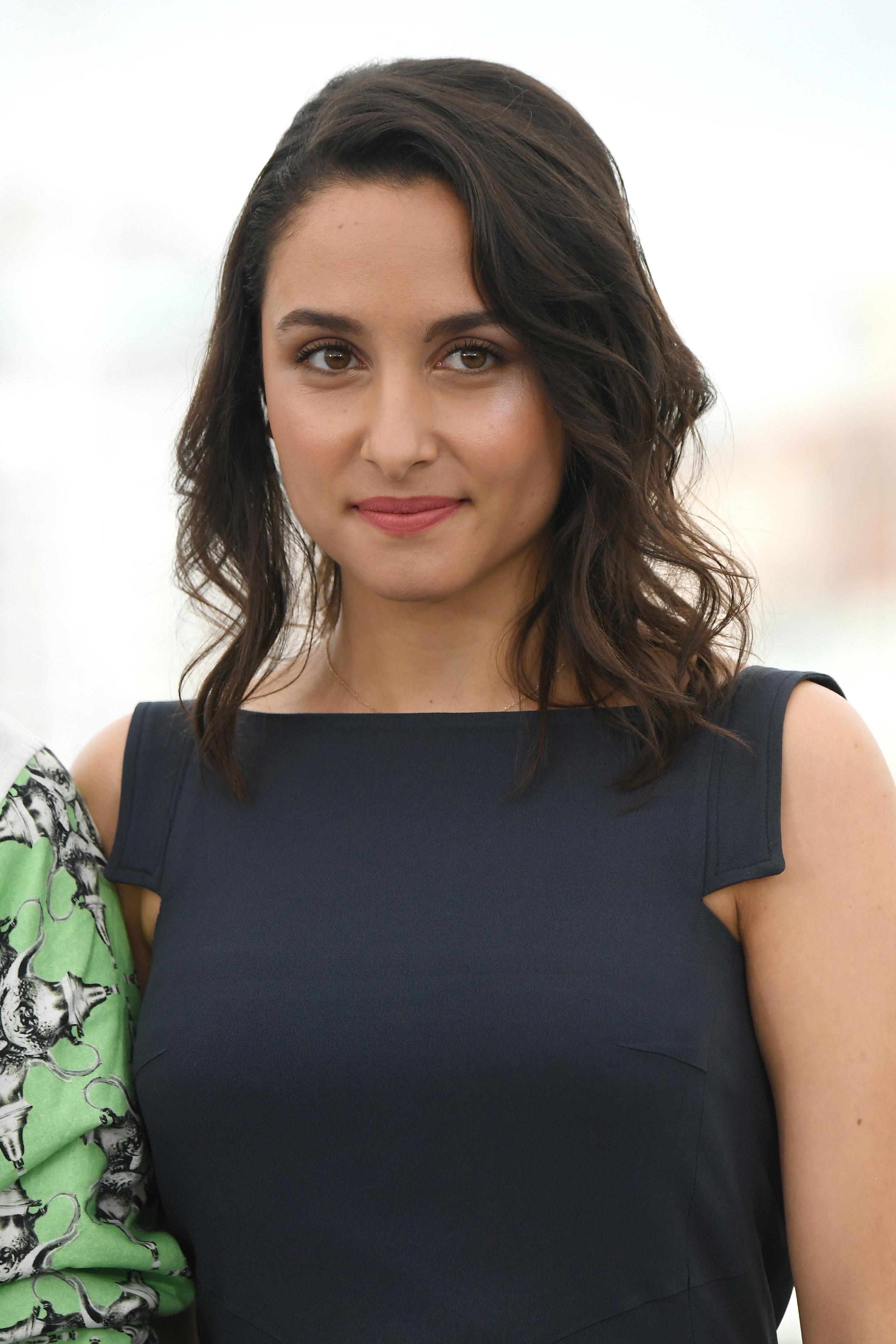 Sarah Perles jouera dans la série