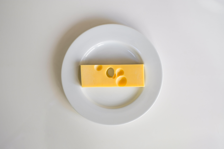 Vegan Cheesemonger Hasn't Got Off To A Gouda Start With UK Dairy