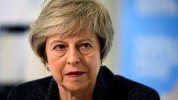 Vertraute von May befürchten: Sie steuert auf einen Brexit ohne Abkommen zu, um sich selbst zu