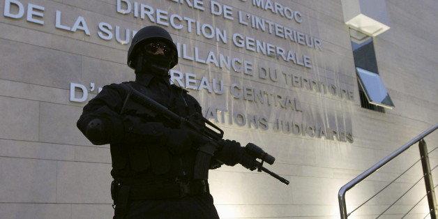 Terrorisme: Arrestation de trois ressortissants français à