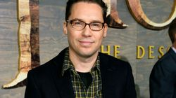 Bryan Singer's New Movie Shelved After Sexual Assault