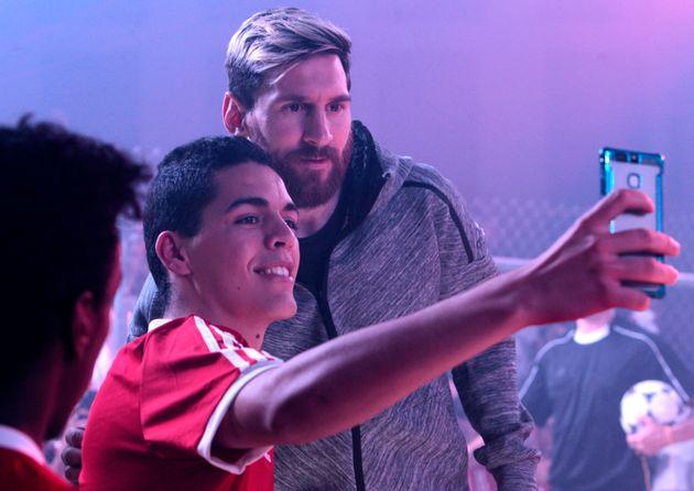 Maroc-Argentine: les selfies avec Messi seront-ils vraiment