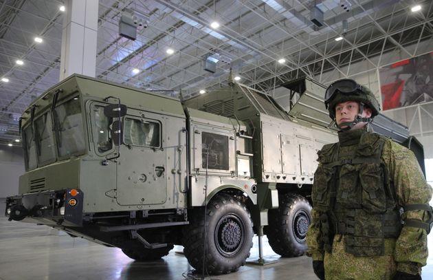 Το ΝΑΤΟ κατηγορεί τη Ρωσία πως αναπτύσσει πυραύλους κατά παράβαση της συνθήκης