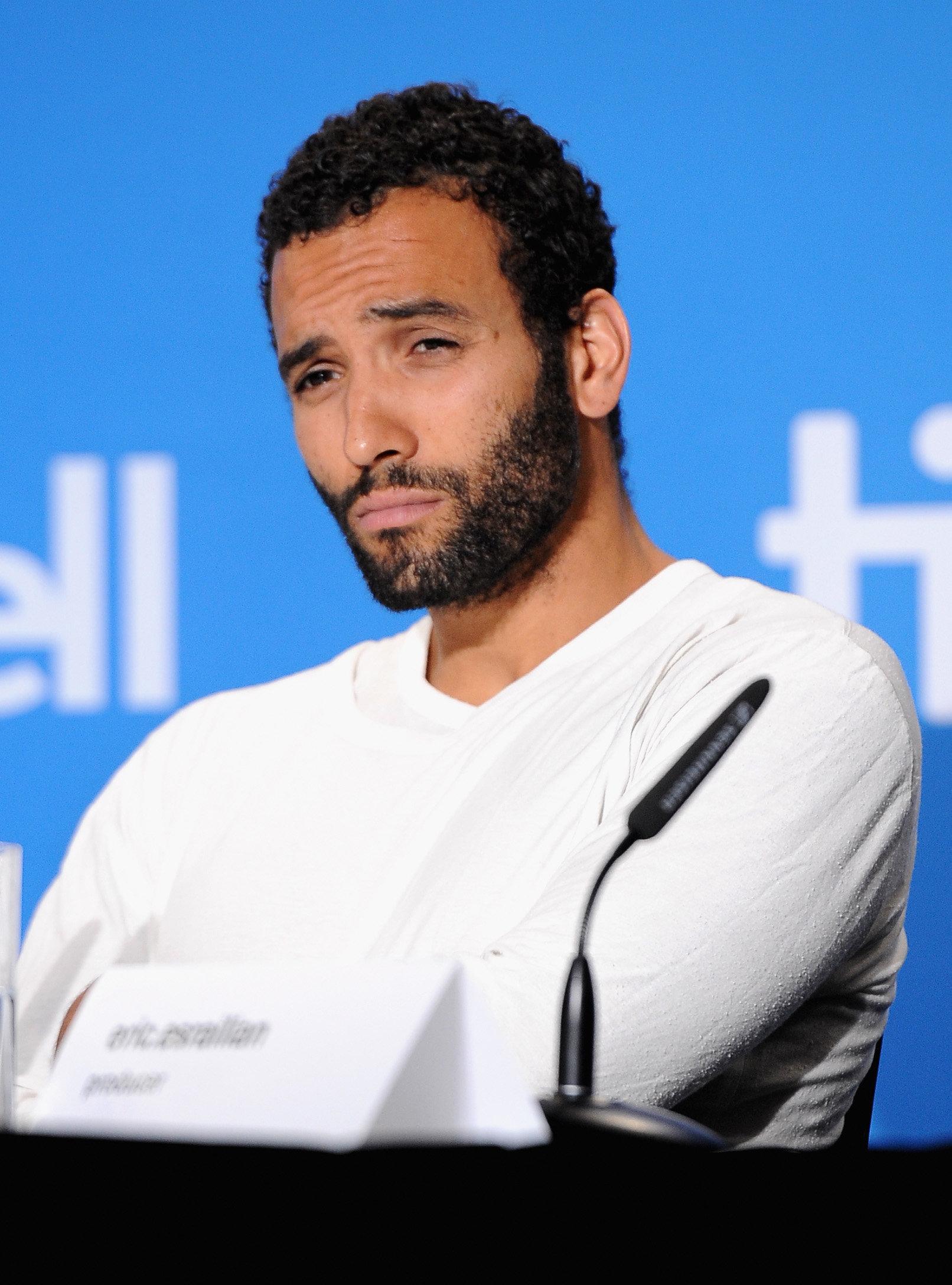 """Le """"Hot Jafar"""" du nouvel Aladdin est d'origine tunisienne: Qui est Marwan"""