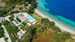 Sotheby's Greece: Aκίνητα για πλούσιους και υπερ-πλούσιους - Μύθοι και