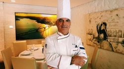 O napolitano que fisgou o brasiliense pela boca e fundou o restaurante italiano mais premiado do