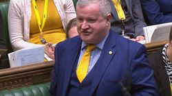 Tory Outrage After SNP's Ian Blackford Brands Theresa May A
