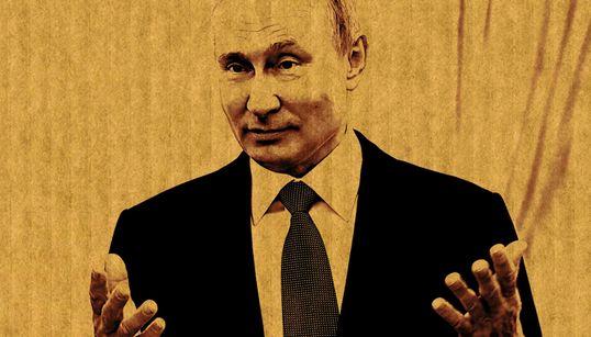 Putins Chef-Ideologe gibt brisante Einblicke in die Strategie des russischen
