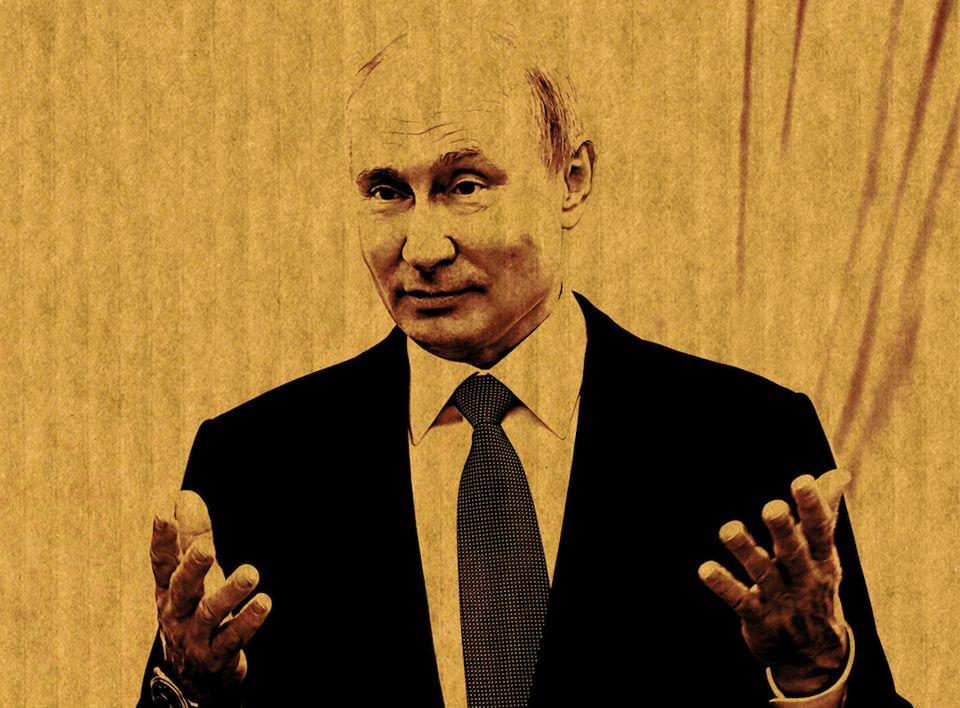 Putins Chef-Ideologe gibt brisante Einblicke in die Strategie des