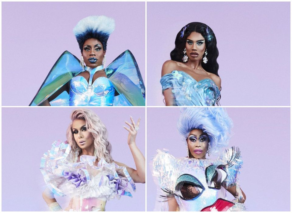RuPaul's Drag Race All Stars 4: As The Final Looms, Which Queen Should