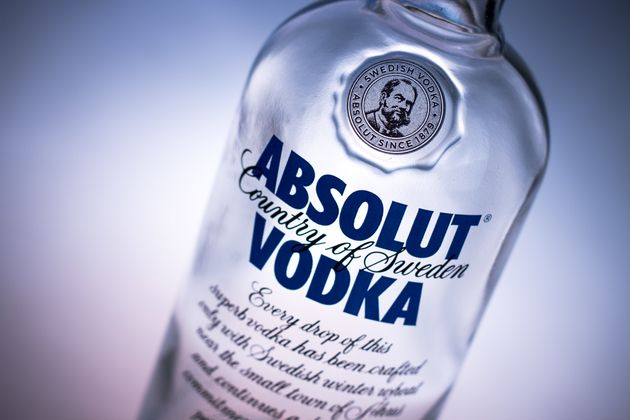 Stocks of Absolut Vodka are being stockpiled to cope with a 'nightmare' no-deal