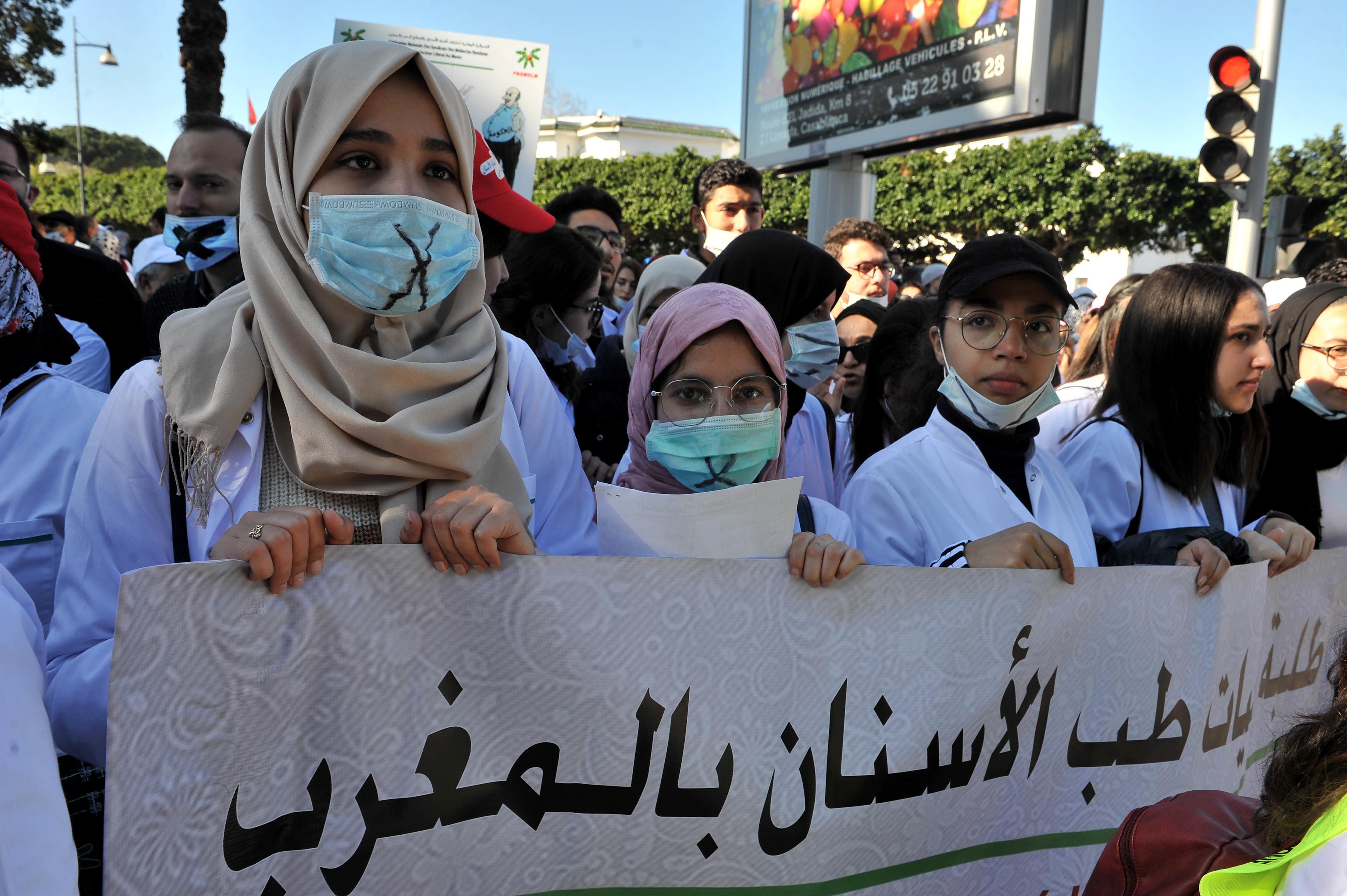 Pourquoi les médecins dentistes du secteur libéral grincent des