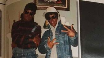 Baton Rouge police wear blackface in undercover narcotics operation in 1993.