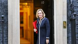 For Years We've Been Telling Amber Rudd Universal Credit Is Pushing People Into Poverty – Finally, She Agreed With