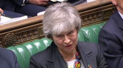May Savaged Over Plan To Rush Brexit Deal Through