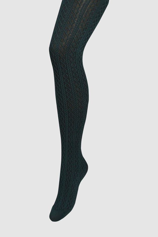b309b65d4 8 Of The Best Coloured Tights (Because We re Bored Of Black Ones ...
