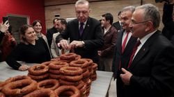 Ο Ερντογάν κηρύσσει πόλεμο στην «τρομοκρατία των