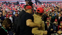 Τέξας: Υποστηρικτής του Τραμπ επιτέθηκε σε κάμεραμαν του