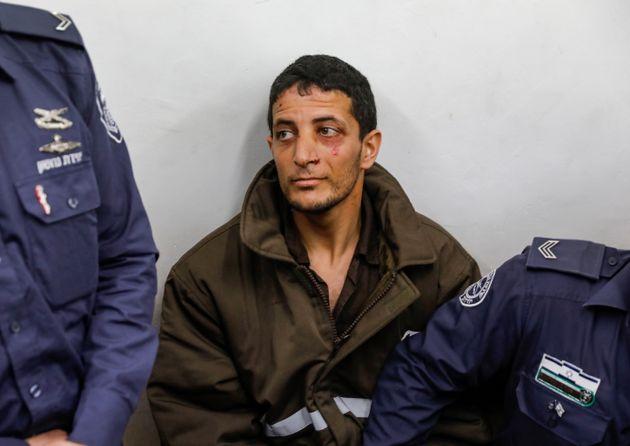 L'assassinat et viol présumé d'une adolescente israélienne embarrasse les prisonniers