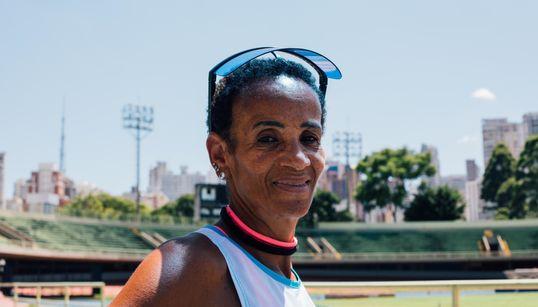 Das ruas de São Paulo para o mundo: A maratona de Ana Luiza dos Anjos