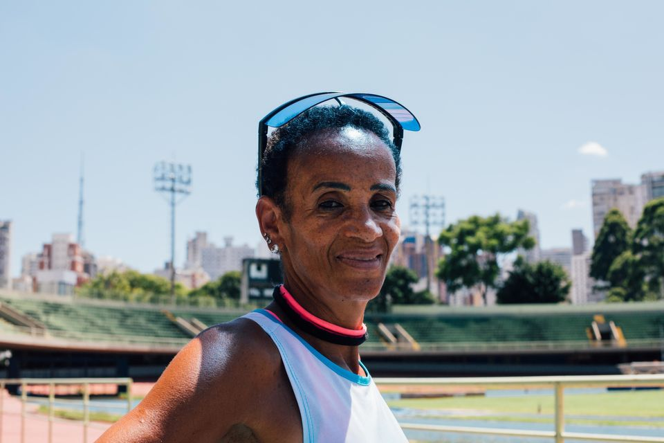 Ana Luiza Garcez, a