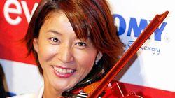 高嶋ちさ子、豊田真由子議員の騒動受け母から「次はあなたよ」