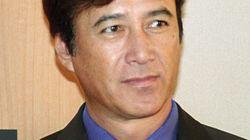 【大河ドラマ】草刈正雄「皆さんからいただくコメントが嬉しくて」『真田丸』
