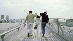 「子育て」の空気と日本の空気