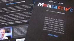 ダン・ギルモア著『あなたがメディア ソーシャル新時代の情報術』を全文公開します