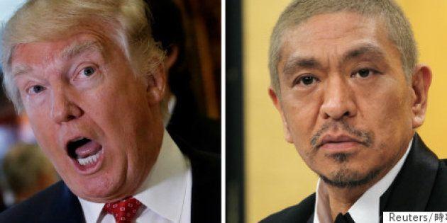 角田信朗、松本人志との確執を告白 番組に呼ばれなくなった「ある事件」とは?