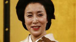 高畑淳子、紫綬褒章に感謝「素行の悪い母ちゃんが......」
