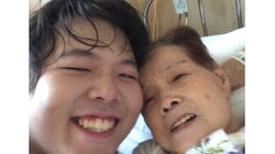 「おばあちゃんに会いたい」祖母が亡くなって2年、ひとり静かに死と向き合う