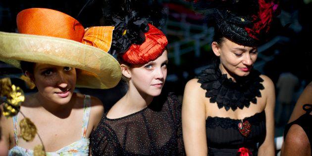 粋な競馬の楽しみかた。世界が注目するフランスの「凱旋門賞」もうひとつの魅力とは?