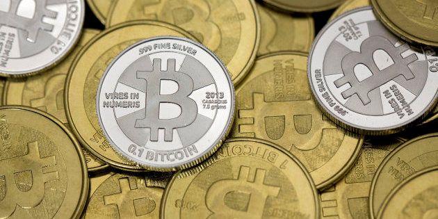 ビットコイン使ってる?購入した商品を受け取れる宅配ボックスに、その技術が使われるんだって。