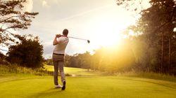 バブル崩壊が生んだ「ひとりゴルフ」の魅力。上司や取引先とコースを回る時代は終わった