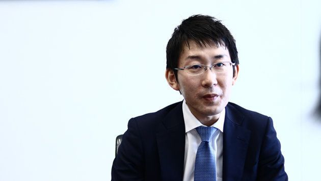 「困っている日本企業のために働きたい」政府系金融機関に転職した理由は、