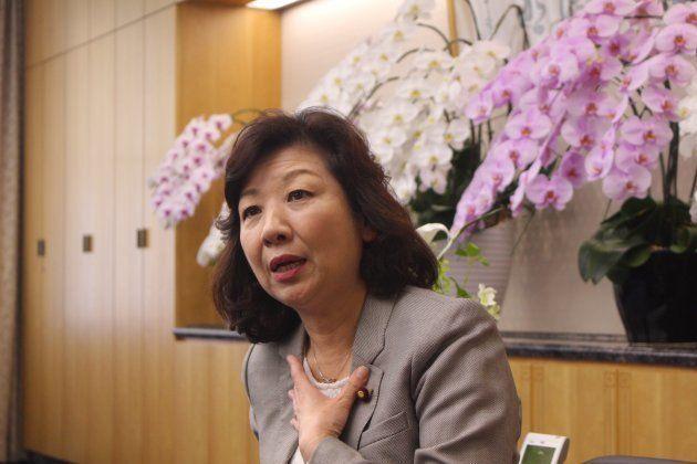 「血のつながりは親子に関係ない」命がけで出産した野田聖子さんが語る、子どもの幸せ