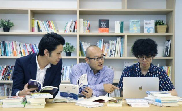 入社後に活躍できる社員を育てよう。読んでおきたい本9選