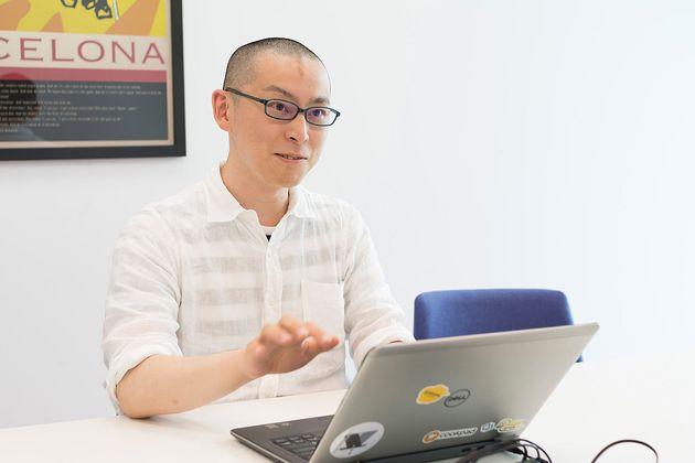 サイボウズ式:「たとえ報酬がゼロでも、複業をやっていた」──西尾泰和がサイボウズ・ラボを辞めずに、機械学習の技術顧問を始めた理由