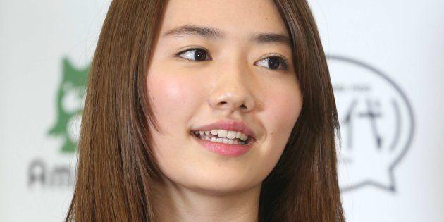 2016年3月29日にイベント「超十代―ULTRA TEENS FES―2016@TOKYO」が幕張メッセで開催されることが決まり、記者発表会に出席した現役女子高校生で実業家として知られる椎木里佳さん=1日、東京都渋谷区神宮前